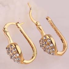 gold earrings in shape cheap 14k gold jewelry find 14k gold jewelry deals on line at