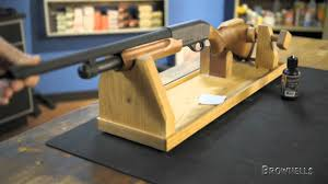 Free Wood Crib Plans by Wooden Gun Cradle Plans Colin031
