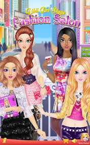 fashion salon android apps google play