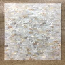 Mother Of Pearl Tiles Bathroom Aliexpress Com Buy Mother Of Pearl Natural Shell Mosaic Tiles