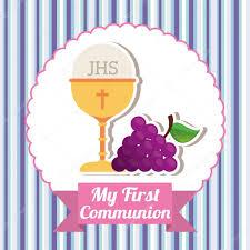 my communion my communion stock vector yupiramos 64332859