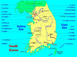 map us army bases korea us army cs c casey