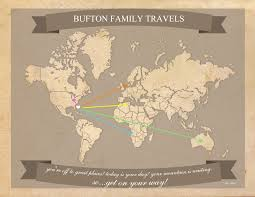 Travel World images Travel world map from iheartfamilytravels 8 jpg