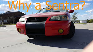 nissan sentra yellow exclamation point why you should buy a sentra se r spec v youtube