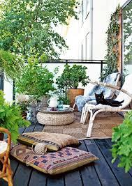 kleine balkone balkonideen die ihnen inspirierende gestaltungsideen geben