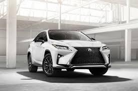 lexus suv hybrid prix nouveau lexus rx prix et gamme