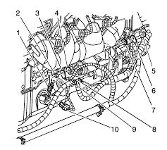 repair instructions starter replacement l26 2008 pontiac