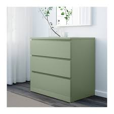 Malm Ikea Nightstand Malm 3 Drawer Chest White Ikea