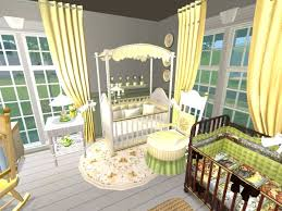 Daisy Room Decor Baby Boutique Sweet Yellow Daisy Floral Room Virtual Retail