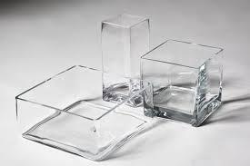 Black Square Vases Vases Design Ideas Unique Square Glass Vases Tall Square Glass