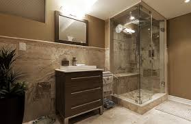 bathroom basement ideas basement bathroom design endearing decor contemporary basement