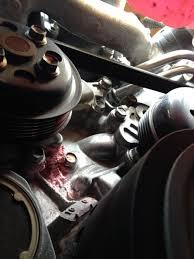 Water Pump Car Leak Water Pump Leaking Page 11 Clublexus Lexus Forum Discussion