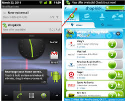 push notifications android using airship for mobile push notifications through the