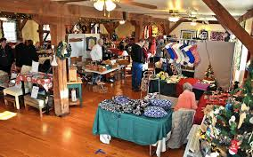 mayberry mill christmas craft show carroll county times