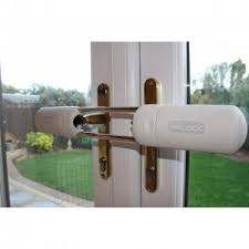 upvc maintenance supplies additional patio door security items