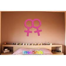 femme de chambre lesbienne sigle lesbien femme amour irresistick stickers