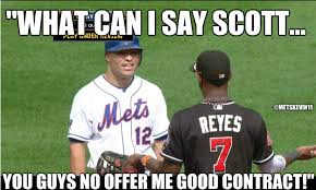 New York Mets Memes - today s mets meme the daily stache