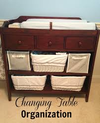 Changing Table Storage Gray Drawers Harlem By Hugs Plus Baby Changing Table Plus Drawers