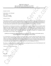 Police Cover Letter Example Cover Letter Example Teaching Images Cover Letter Ideas
