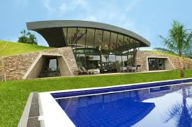 two homes two houses in luque paraguay by bauen