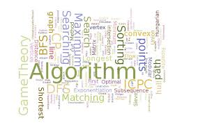 pattern matching algorithm in data structure using c top 10 algorithms and data structures for competitive programming