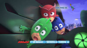 pj masks disney junior disney junior singapore