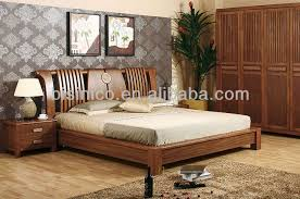 natural wood bedroom furniture chinese style natural wooden beds carved furniture antique