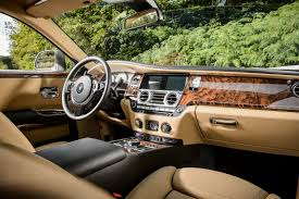 customized rolls royce interior rolls royce dismisses mercedes maybach as a competitor