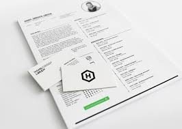 free download cv 30 free u0026 beautiful resume templates to download hongkiat
