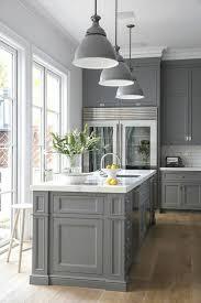 deco cuisine grise et cuisine gris et bois inspirations et best deco cuisine ideas diy