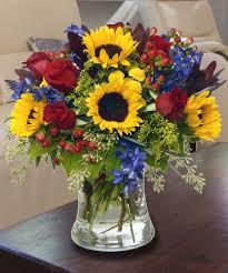 sunflower arrangements floral arrangements images solidaria garden