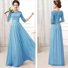 maxi dress for wedding 2015 hot new women formal lace prom wedding maxi dress