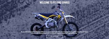 motocross bikes for sale ebay items in pit bike spares store on ebay