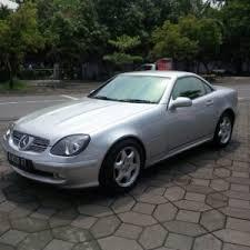 Slk230 Interior Mercedes Benz Slk 230 Kompressor 2002 Silver U2013 Bisaboy Com
