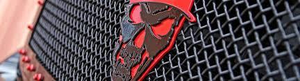 custom dodge ram badges dodge grille emblems badges custom aftermarket carid com