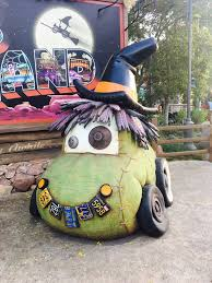 halloween time at the disneyland resort adds more spooky fun than