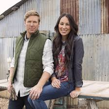 chip and joanna gaines announce u0027fixer upper u0027 is ending ktva 11