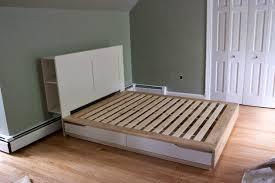 Headboards Bed Frames Bed Frame With Headboard Bed U0026 Headboards