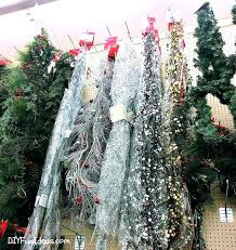 hobby lobby garden lights flocked christmas tree hobby lobby 9 ft lit decor ideas inspirations