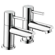 Bristan Thermostatic Bath Shower Mixer Bristan Soq2 Shxar C Sonique 2 Thermostatic Surface Mounted Shower