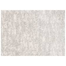 spirit halloween willow lawn a252 grey willow rug 8x10 ft at home at home