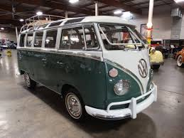 volkswagen microbus 1970 volkswagen microbus for sale hemmings motor news
