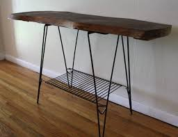 hairpin leg console table picture 7 of 10 hairpin leg console table luxury console table