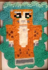 minecraft cupcake ideas sty longnose cupcake cake jt bday cupcakes ideas cake ideas