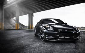black nissan photo collection black nissan gt r wallpaper