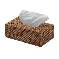 tissue box cover rectangular