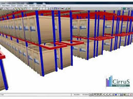 warehouse layout software free download class warehouse modeling simulation youtube