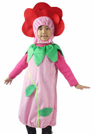 costume for kids flower costumes for men women kids costume
