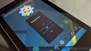 reboot android using tasker with root to reboot your phone android