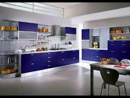 latest kitchen interior design ideas youtube